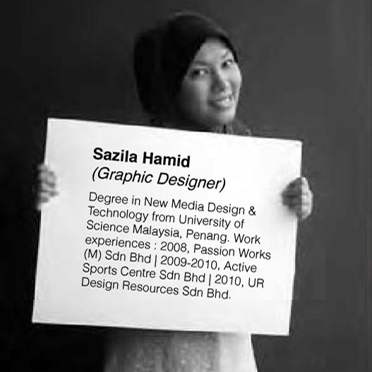 Sazila Hamid